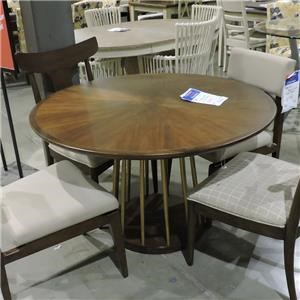 """Miscellaneous Clearance Ellen 48"""" Dining Table"""