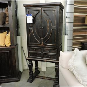 Miscellaneous Clearance Armoire Chest