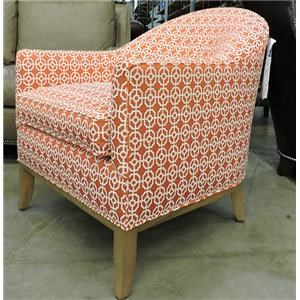 Miscellaneous     Upholstered Chairs