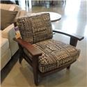 Miscellaneous Clearance Hillcrest Chair - Item Number: 782787479