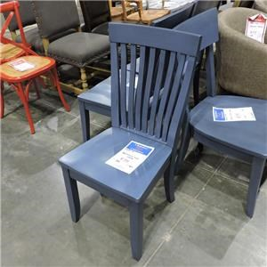 Miscellaneous Clearance Side Chair