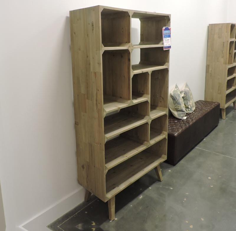 Tetris Bookcase