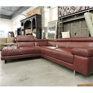 Miscellaneous Clearance 2 Piece Sectional