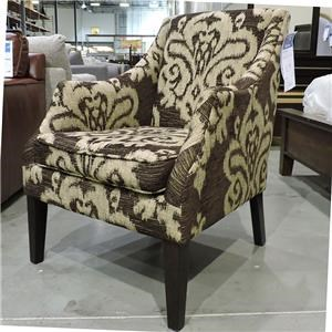 Miscellaneous Clearance Upholstered Accent Chair