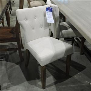 Miscellaneous Clearance Avila Set of 4 Chairs