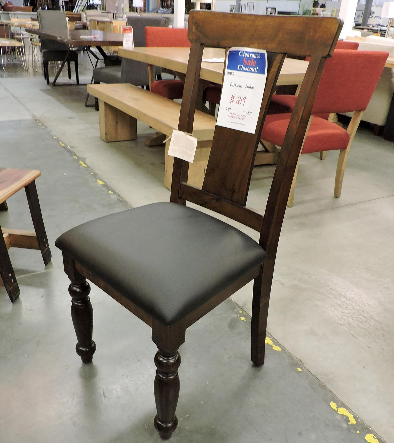 Miscellaneous     Dining Chair - Item Number: 939153662