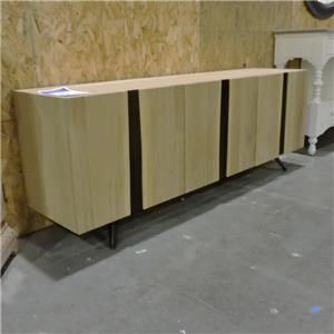 Miscellaneous Clearance Live Edge Sideboard
