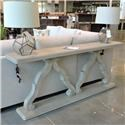 Miscellaneous Clearance Console Table - Item Number: 953477102