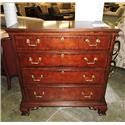 Miscellaneous     Rawlings Hall Chest - Item Number: BS0919881