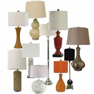 Miscellaneous Clearance Assorted Lighting