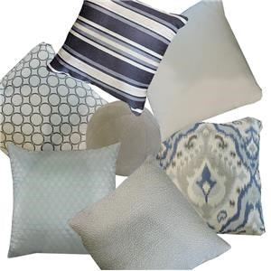 Miscellaneous Clearance Various Throw Pillows