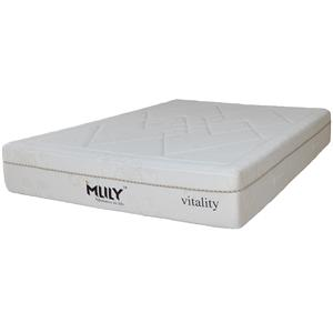 MLILY Vitality Queen Memory Foam Mattress