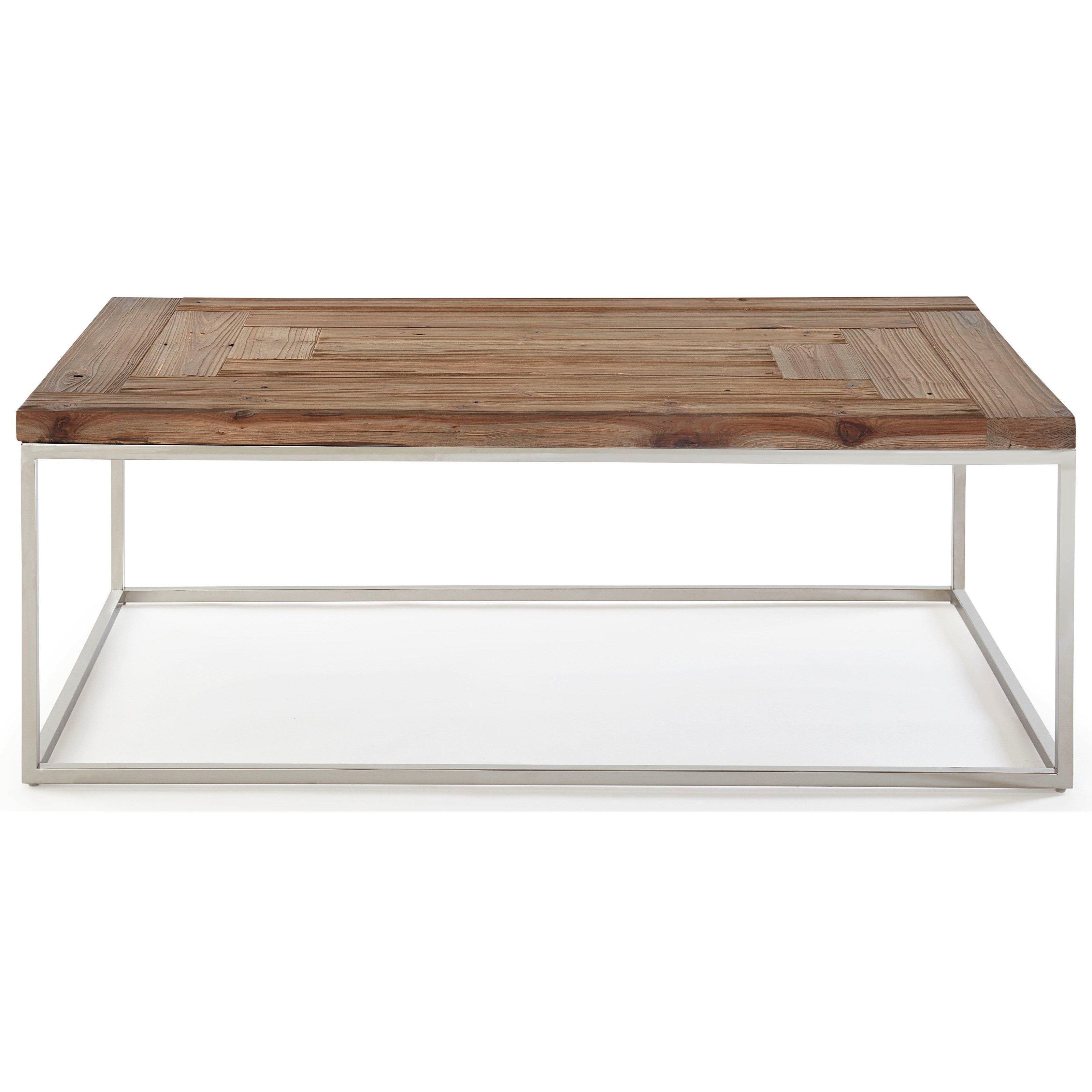 Ace Coffee Table by Modus International at A1 Furniture & Mattress
