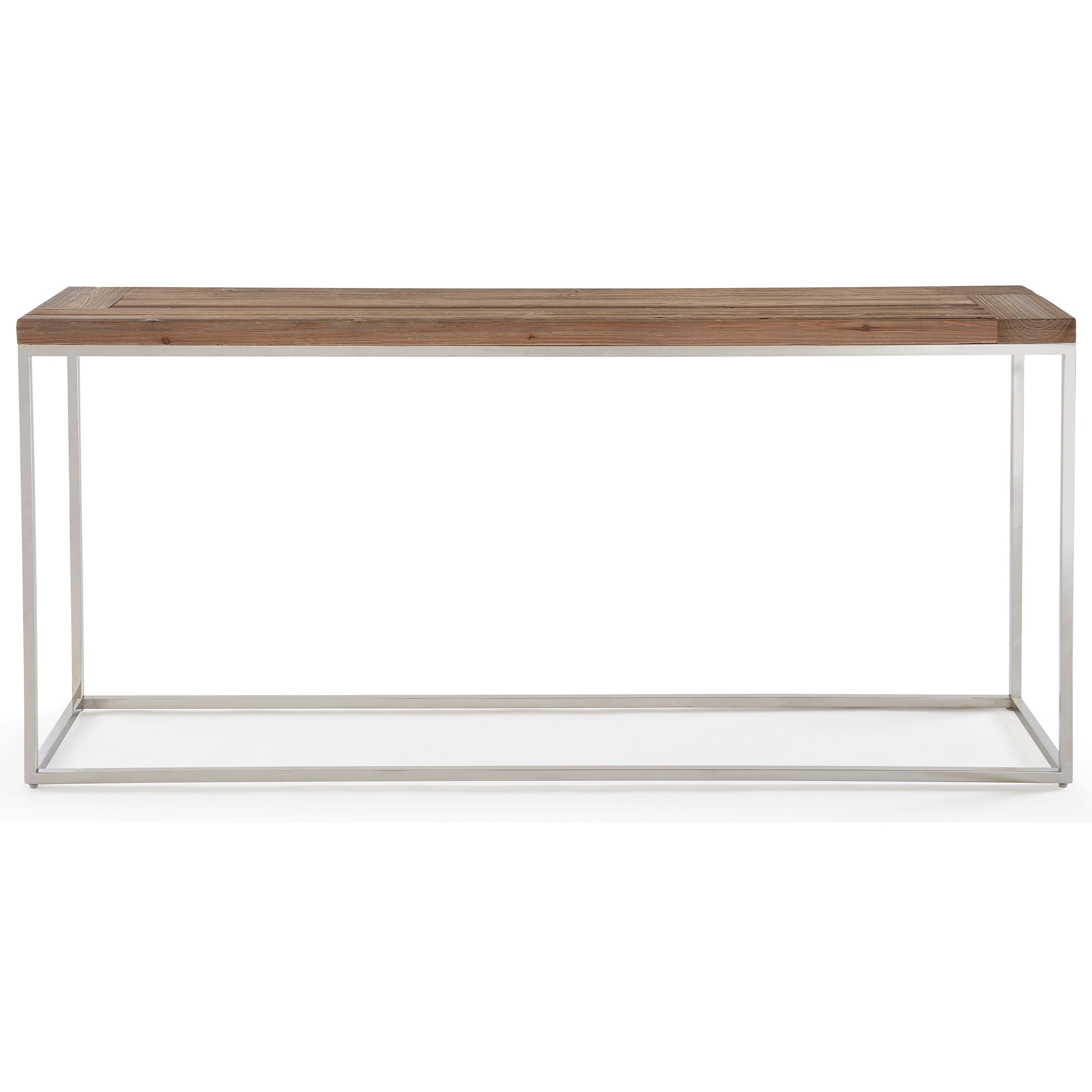 Ace Console Table by Modus International at A1 Furniture & Mattress