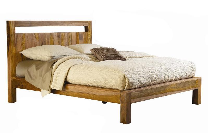 Modus International Atria Queen Platform Bed - Item Number: 5C40F5