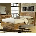 Modus International Atria California King Panel Bed - Item Number: 5C40P7