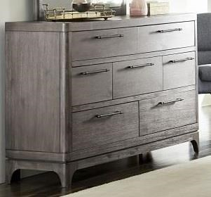Cantina Cantina Dresser by Modus International at Morris Home
