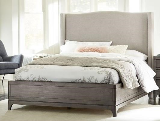 Cantina Cantina King Bed by Modus International at Morris Home