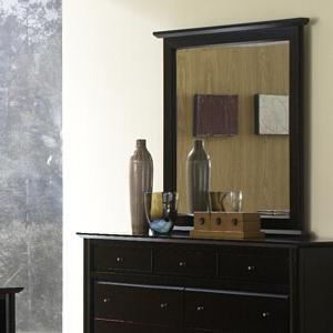 Modus International City II Mirror - Item Number: 1X5083