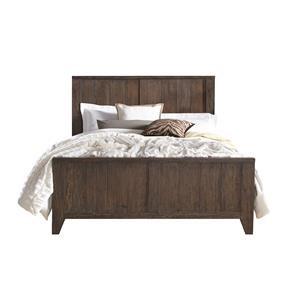 Modus International Corinth Queen Bed