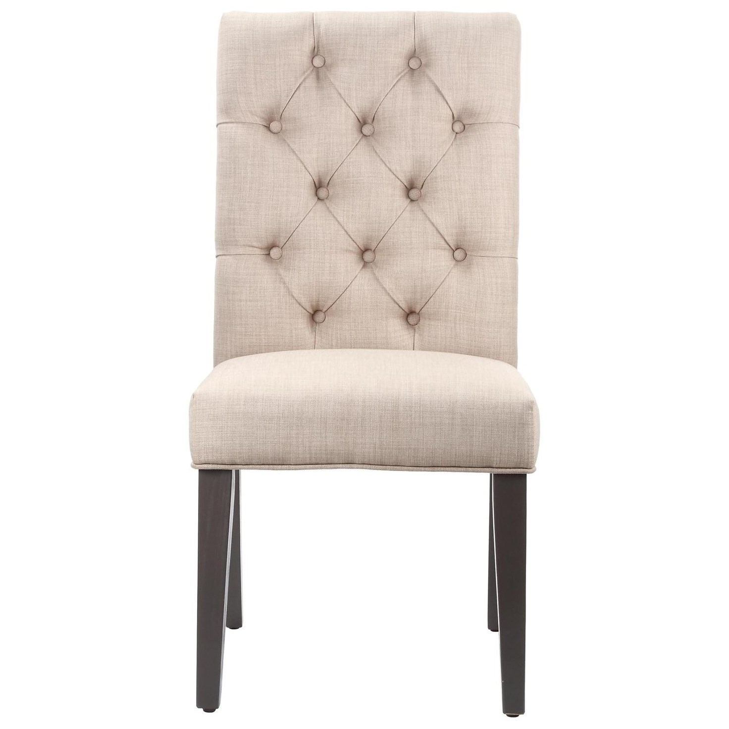 Kathryn Upholstered Parsons Dining Chair