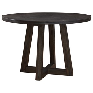 Orson Solid Wood Counter Table
