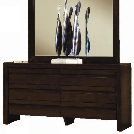 Modus International Element Dresser - Item Number: 4G2282