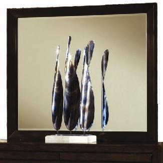 Modus International Element Landscape Mirror - Item Number: 4G2283