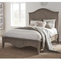 Modus International Ella California King Bed - Item Number: 2G38B6
