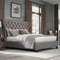 Modus International Geneva Queen Melina Platform Storage Bed - Item Number: 3ZH3D553