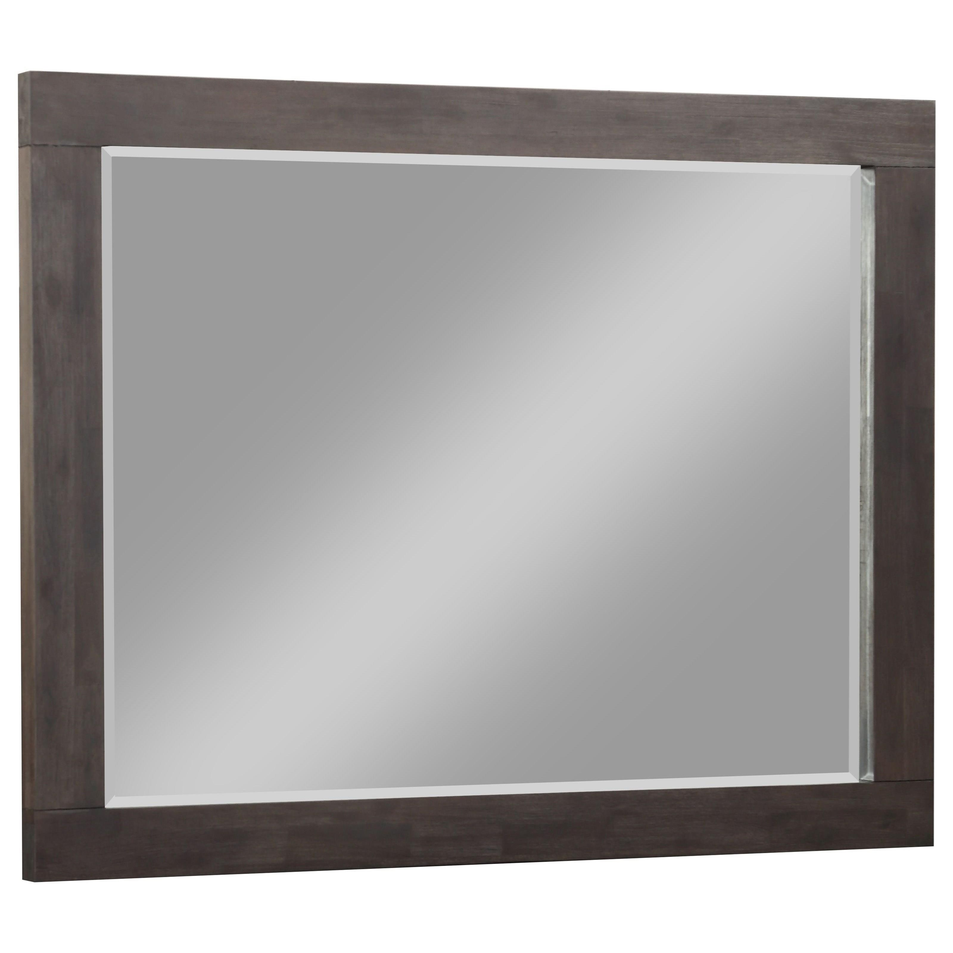 Heather Heather Mirror by Modus International at Morris Home