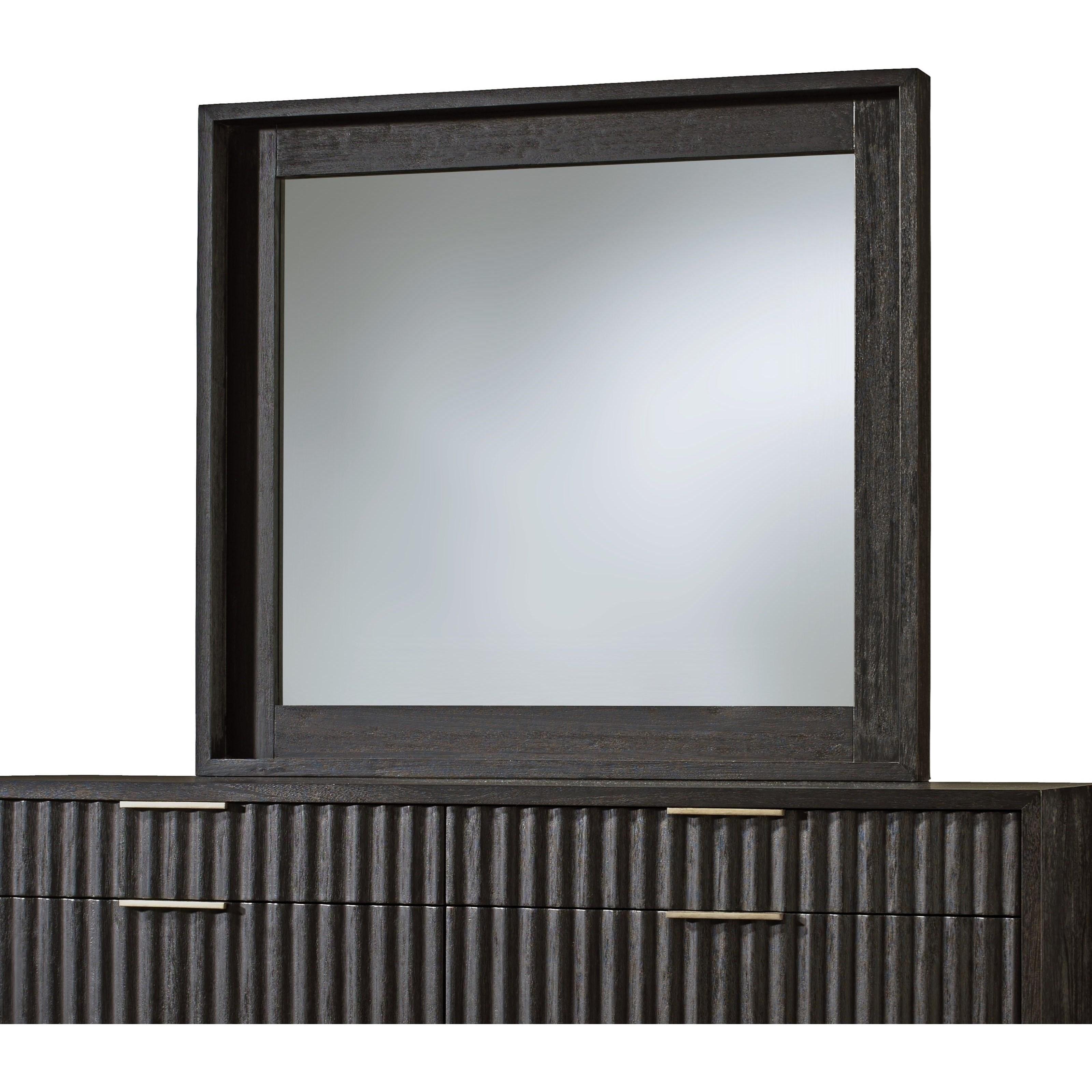 Kentfield Mirror by Modus International at HomeWorld Furniture