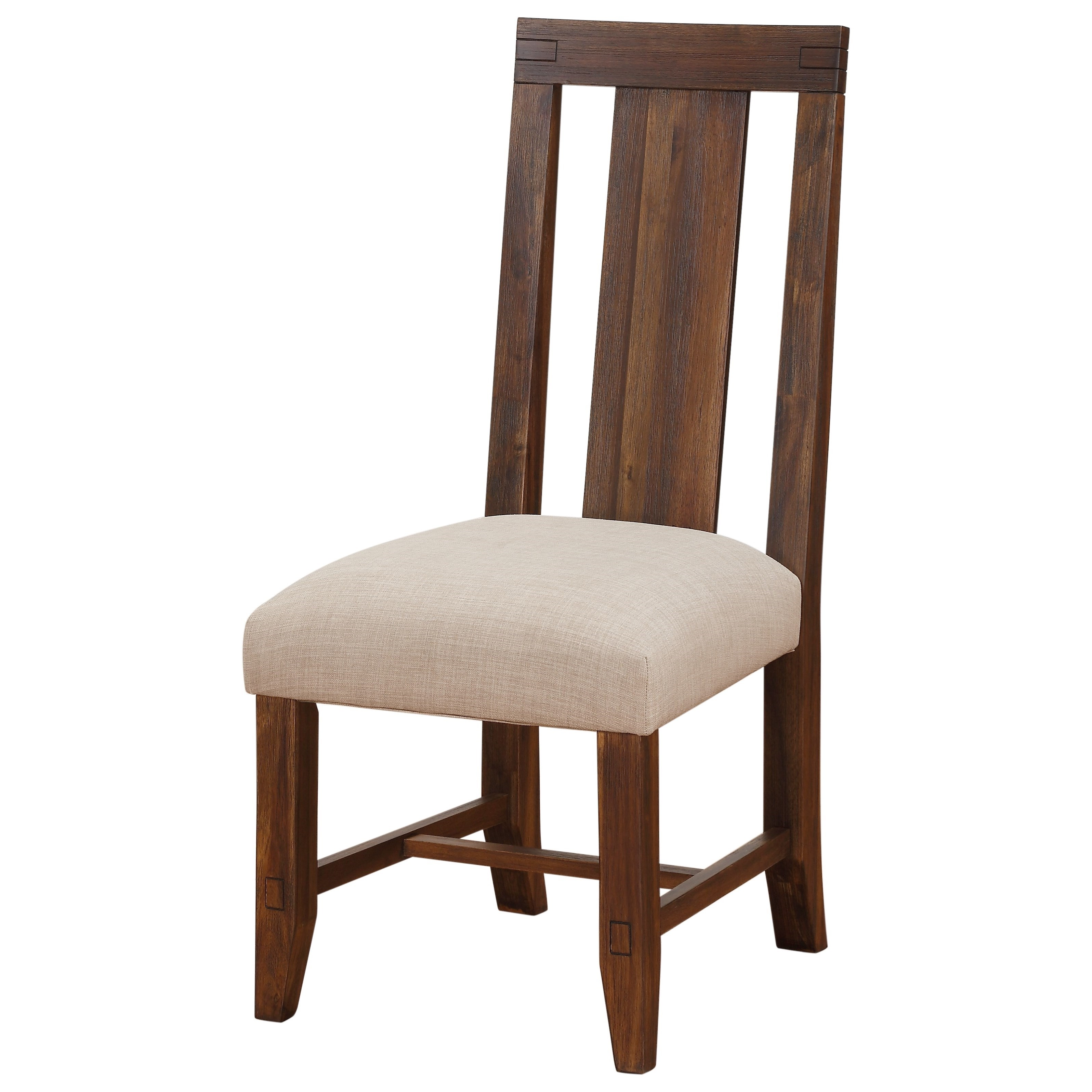 Modus International Meadow Dining Side Chair - Item Number: 3F4166P