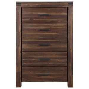 Modus International Meadow Bedroom 5 Drawer Chest