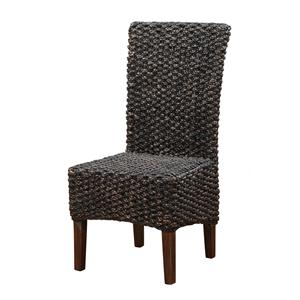 Modus International MEADOW-DINING Woven  Side Chair