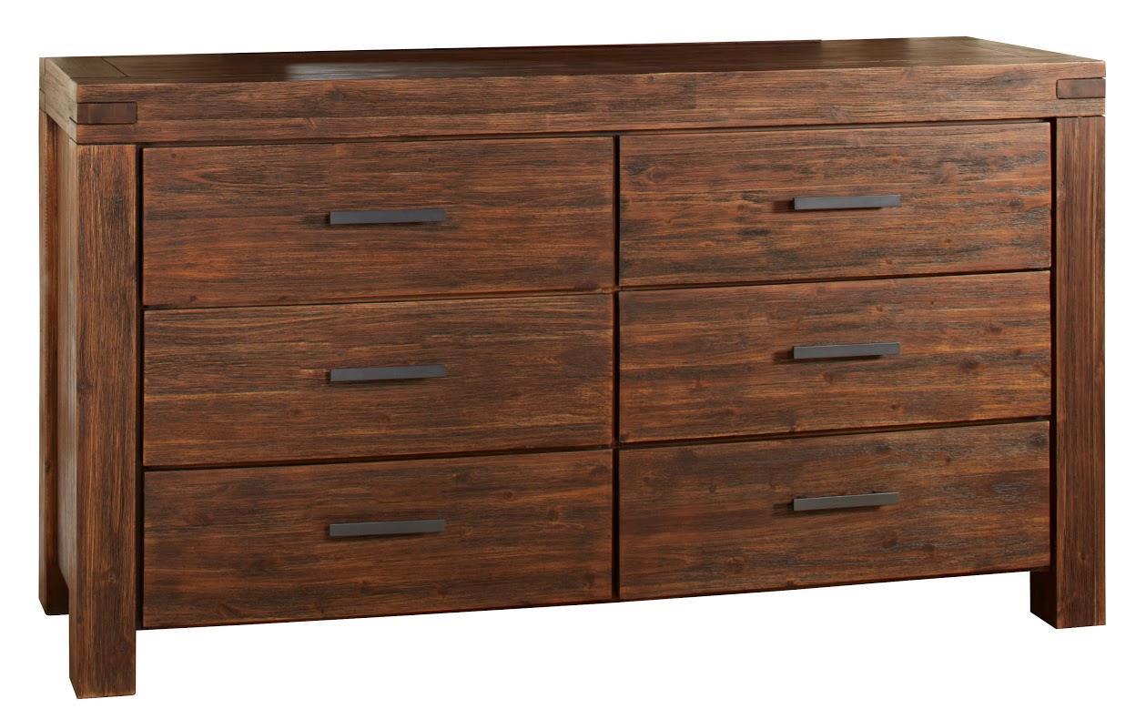 Modus International Meadow Dresser - Item Number: Meadow