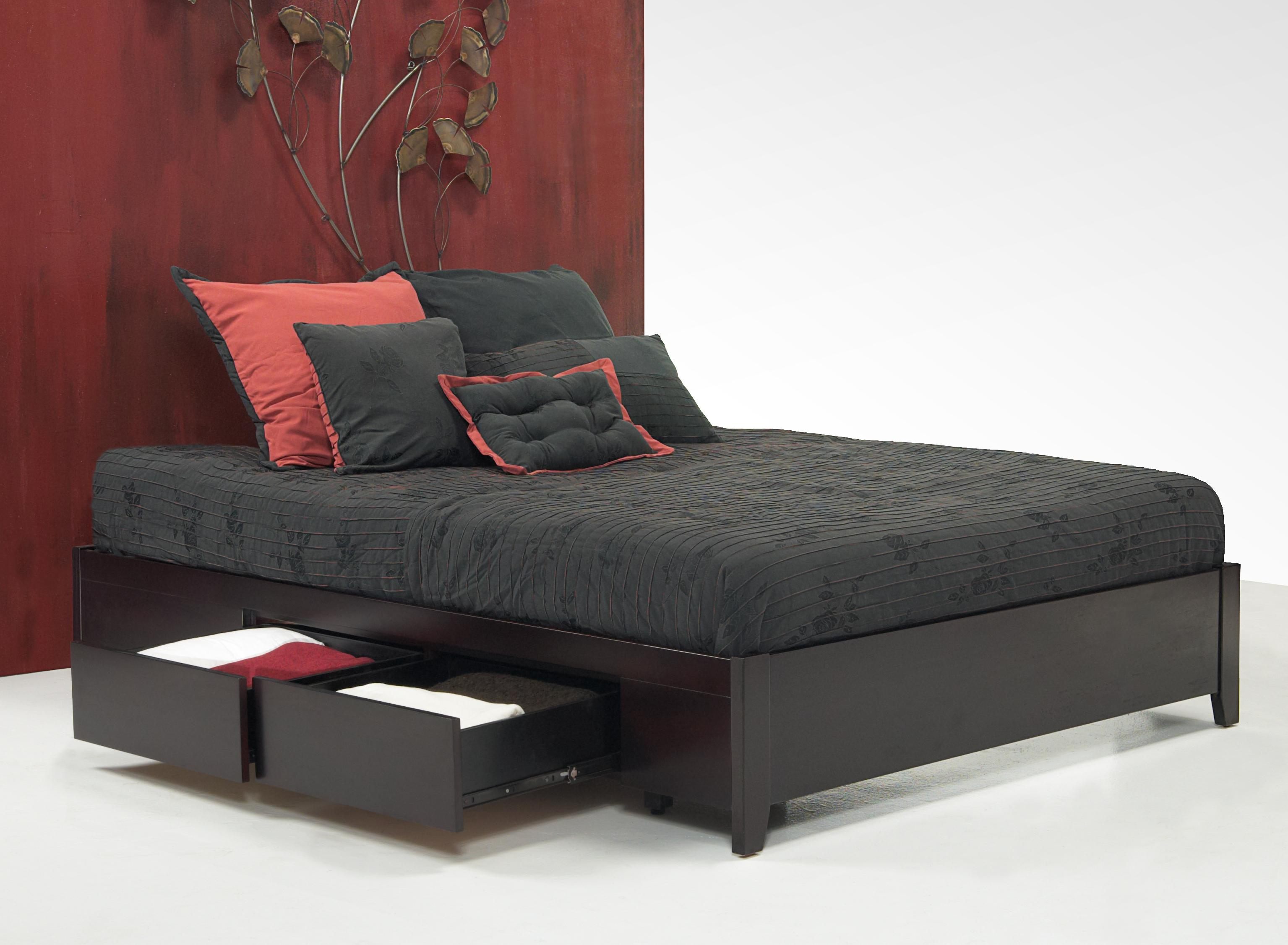 modus international nevis full storage bed item number full simple platform storage bed