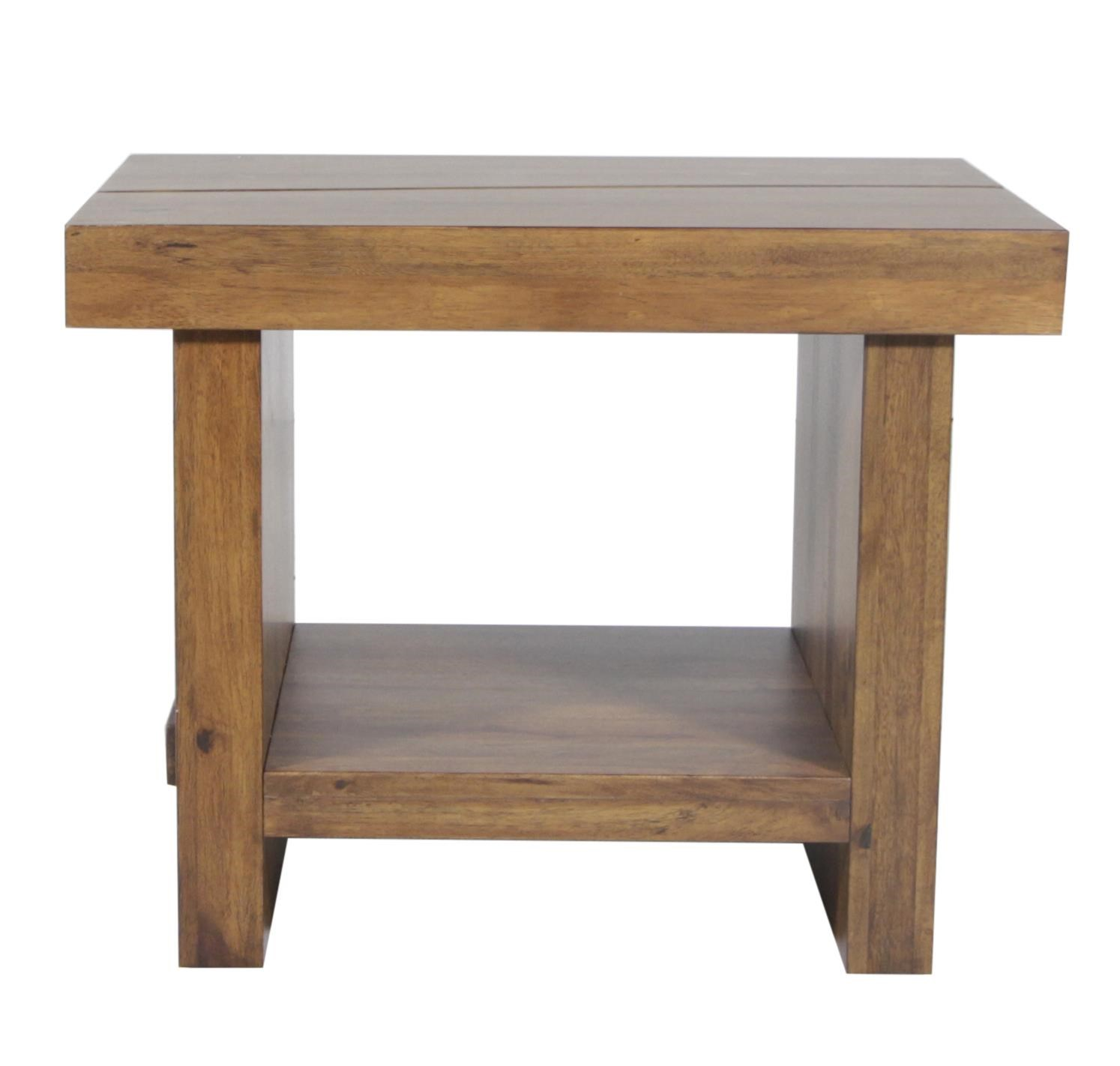 Modus International Ocean Side Table - Item Number: 8C-79-22