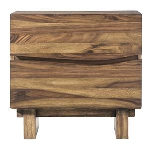 Modus International Ocean 2 Drawer Nightstand
