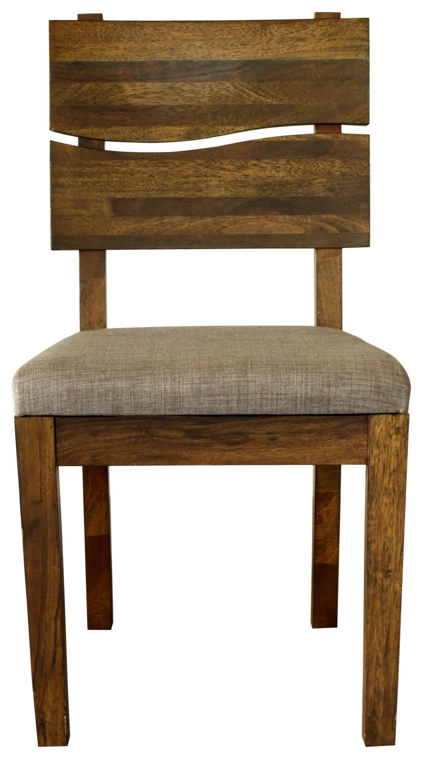 Ocean Dining Chair by Modus International at HomeWorld Furniture