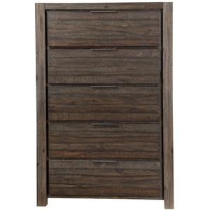 Modus International Savanna 5-Drawer Chest