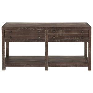 Modus International Townsend Console Table
