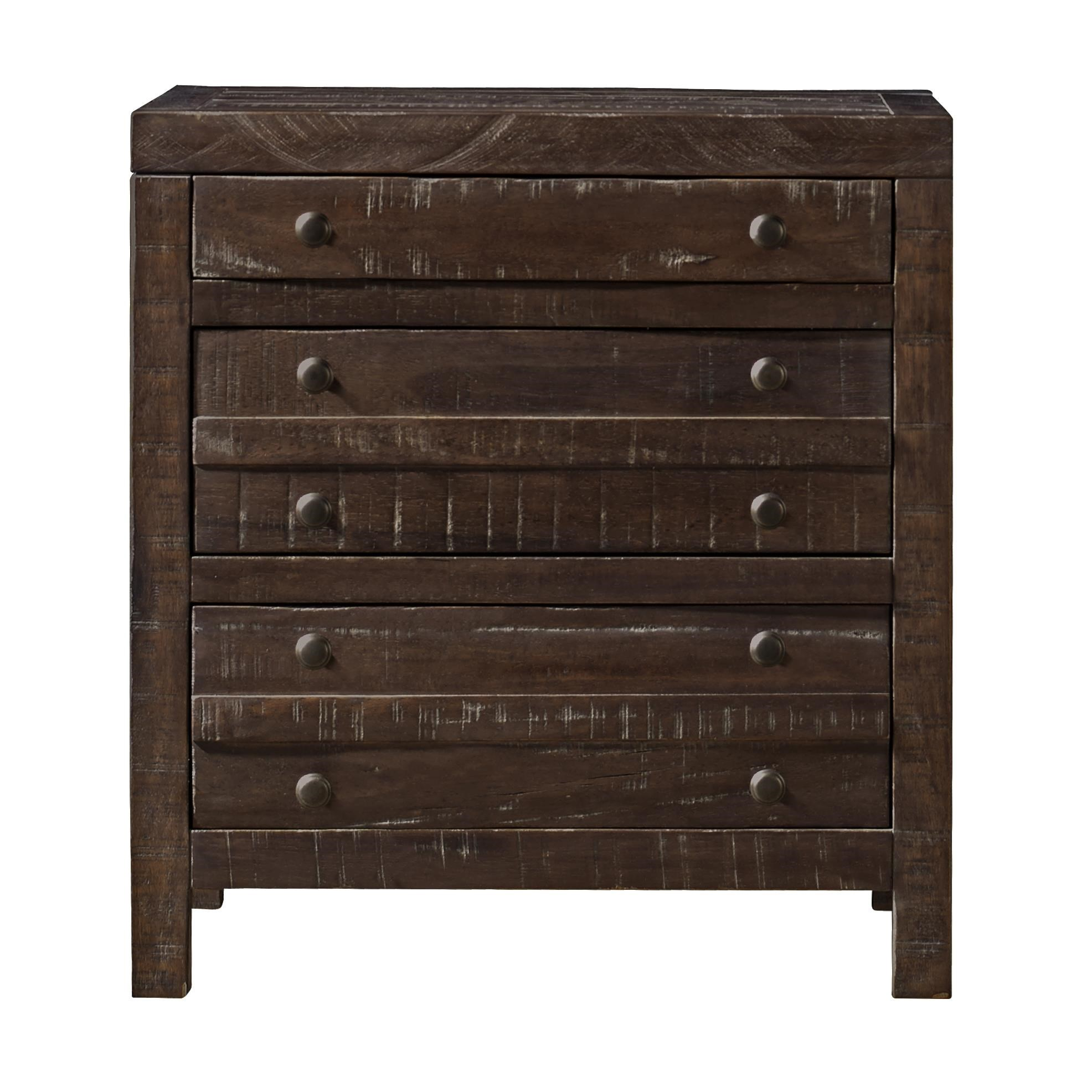 Modus International Townsend 8t0681 Nightstand Dunk
