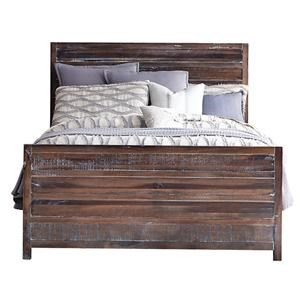 Modus International Trenton Queen Bed