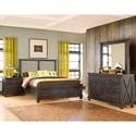 Modus International Yosemite King Bedroom Group - Item Number: 790 K Bedroom Group 3