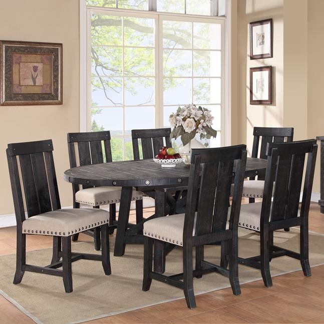 Cafe Dining Table and Chair Set