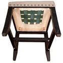 Modus International Mason Cafe Wood Side Chair