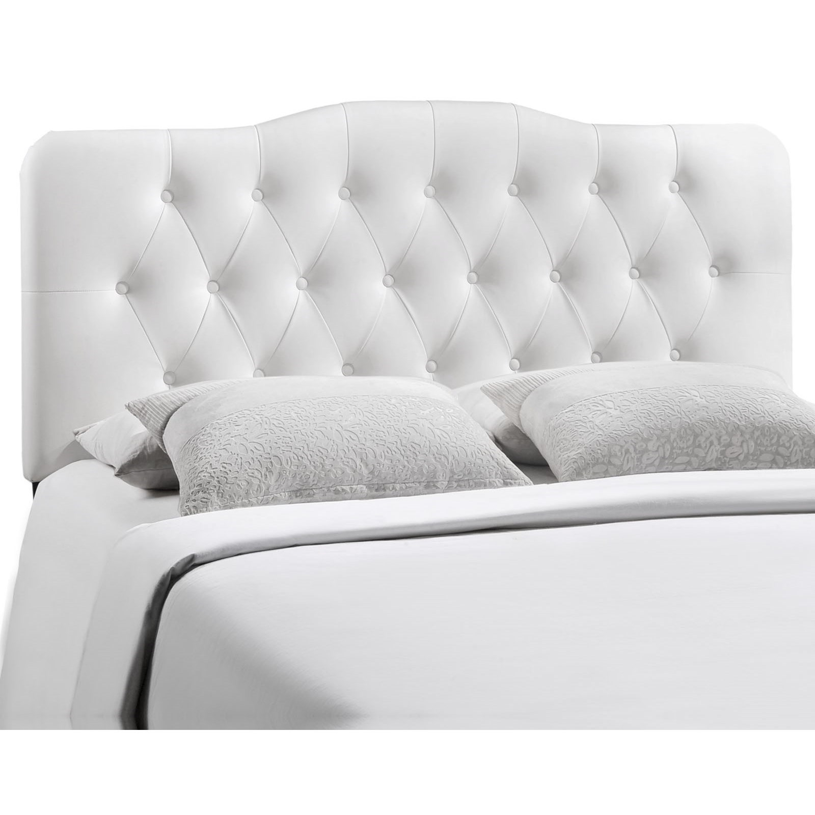 Annabel Full Upholstered Headboard by Modway at Value City Furniture