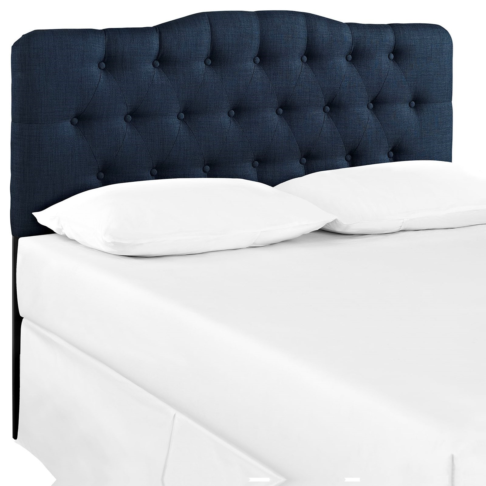 Annabel King Upholstered Headboard by Modway at Value City Furniture