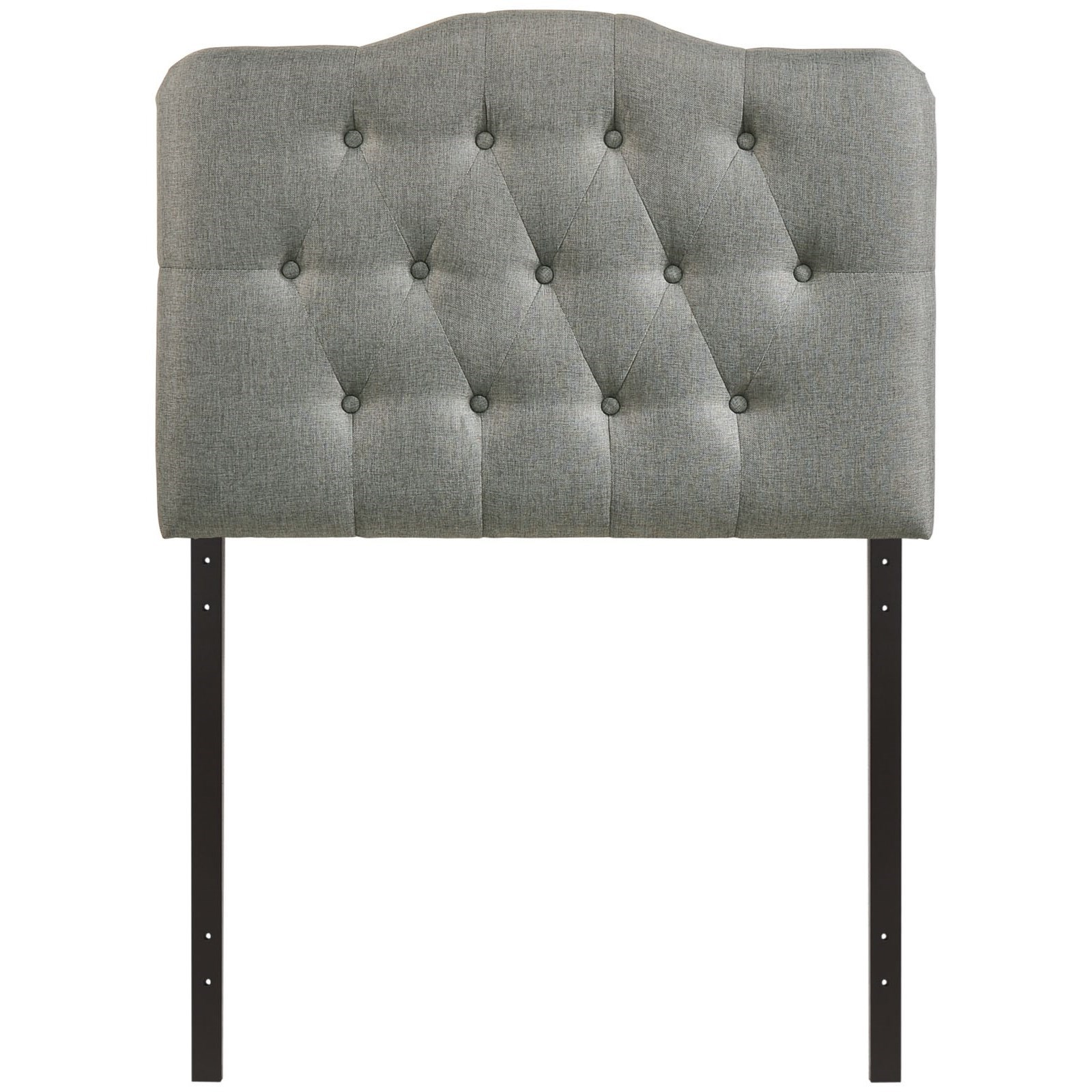 Annabel Twin Upholstered Headboard by Modway at Value City Furniture